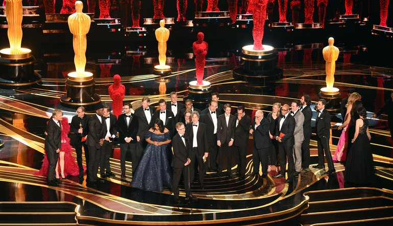 Best Religious Books 2019 Oscars 2019: GREEN BOOK wins Best Picture   Oscars 2019 News