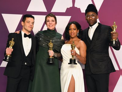 The Oscars 2019 | 91st Academy Awards