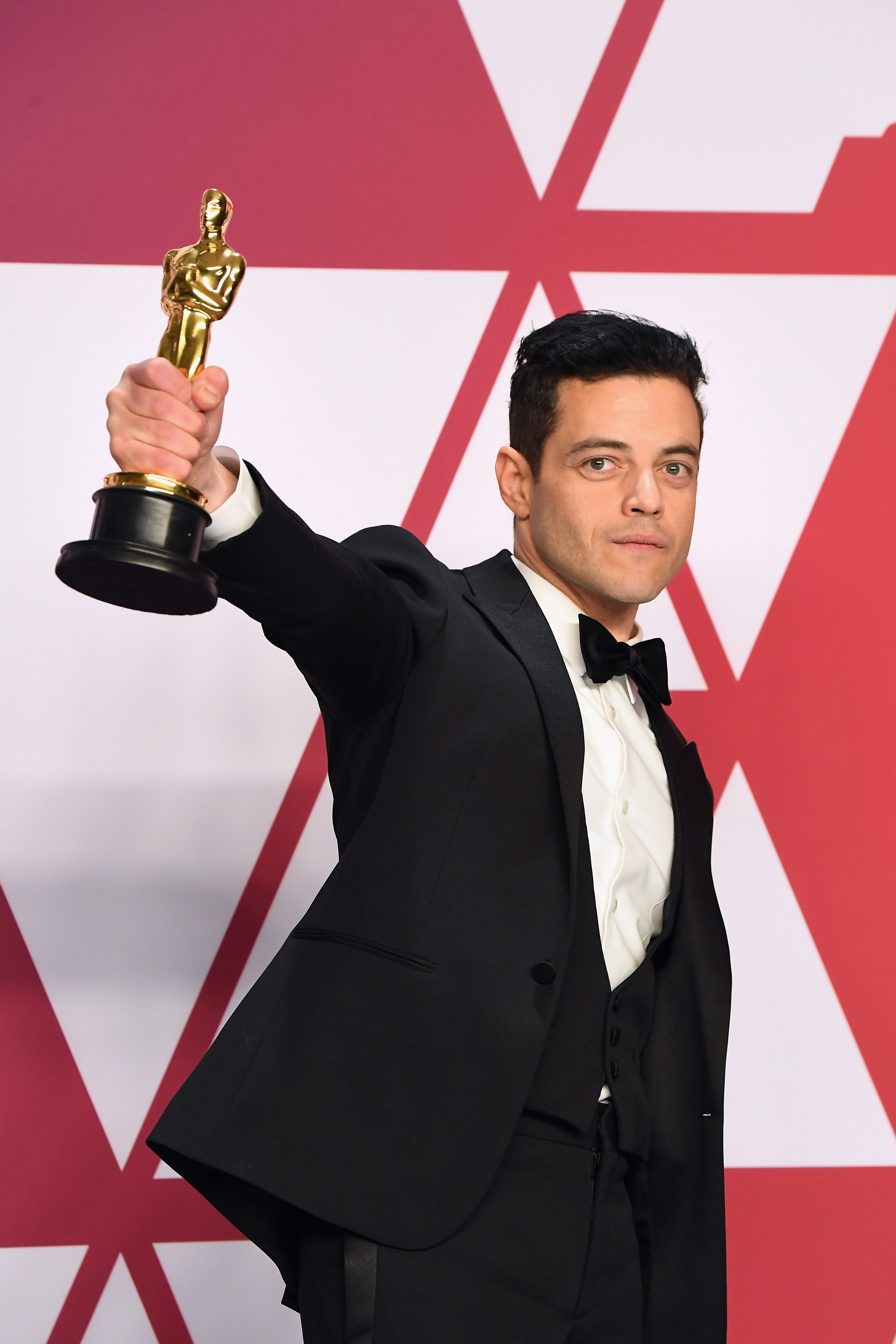 Bohemian Rhapsody Oscar