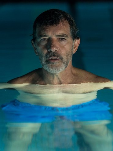 Antonio Banderas - Pain and Glory