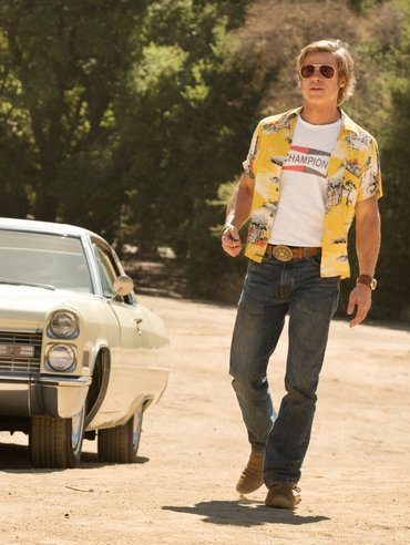 Brad Pitt - Once Upon a Time in Hollywood