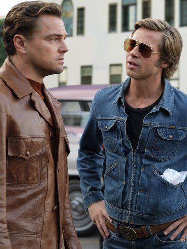 Once Upon a Time in Hollywood - Costume Design