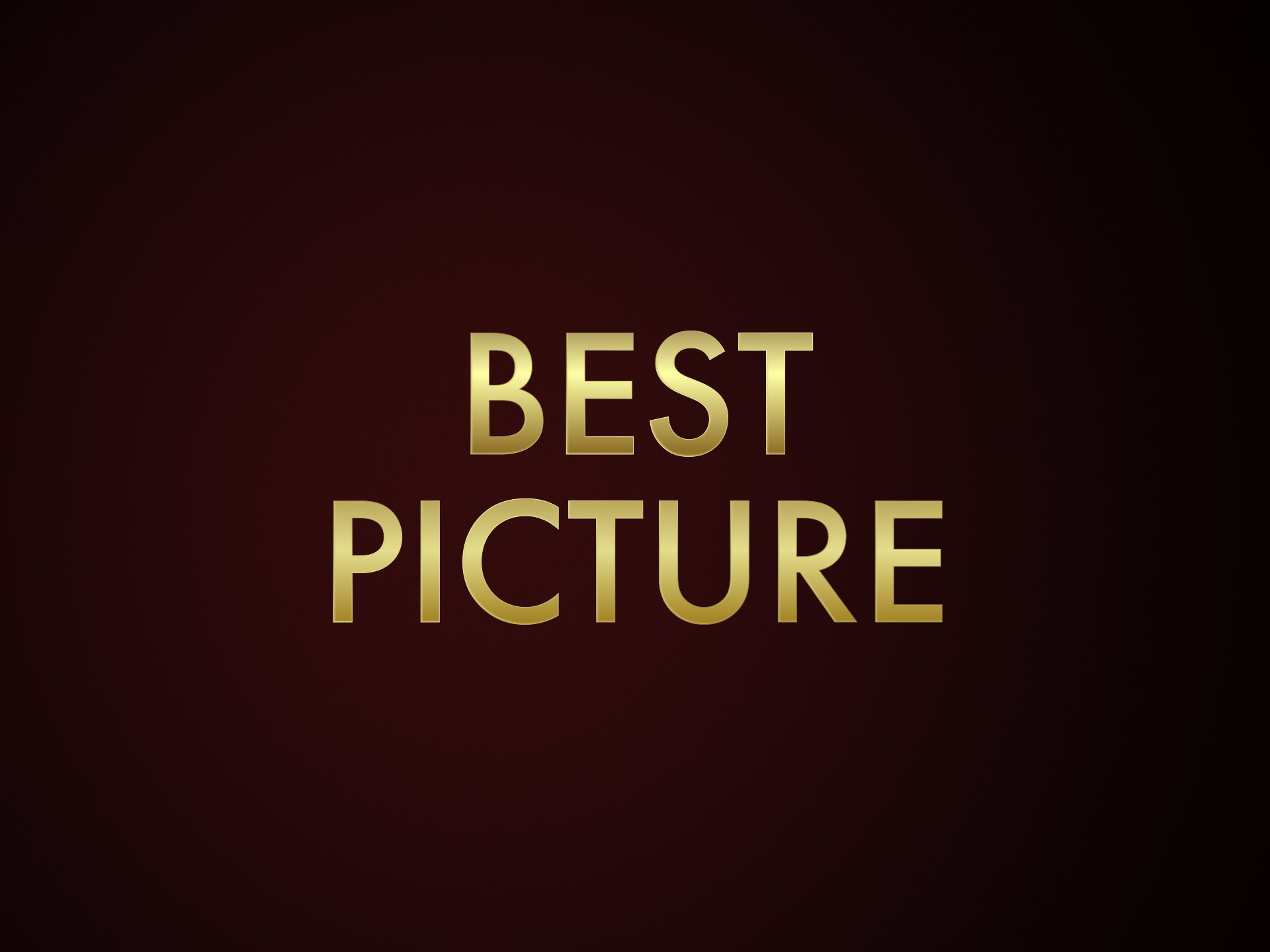 Best Picture Nominations Oscars 2020 - Oscars 2020 News ...