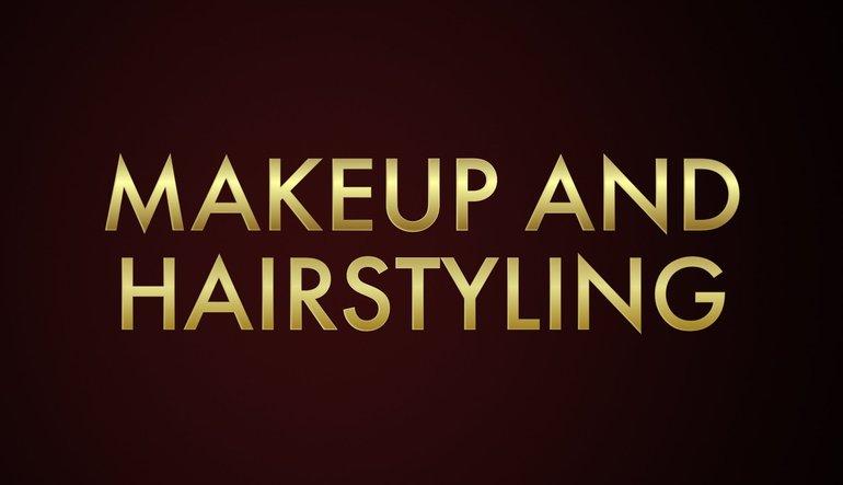 Oscars 2020 Hair And Makeup Oscar 2020