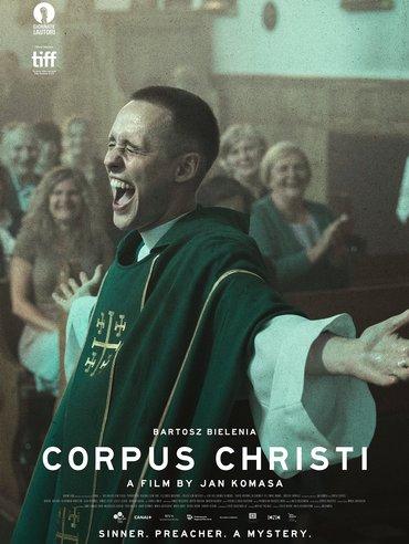 Corpus Christi - Poster