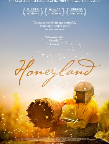 Honeyland - Poster