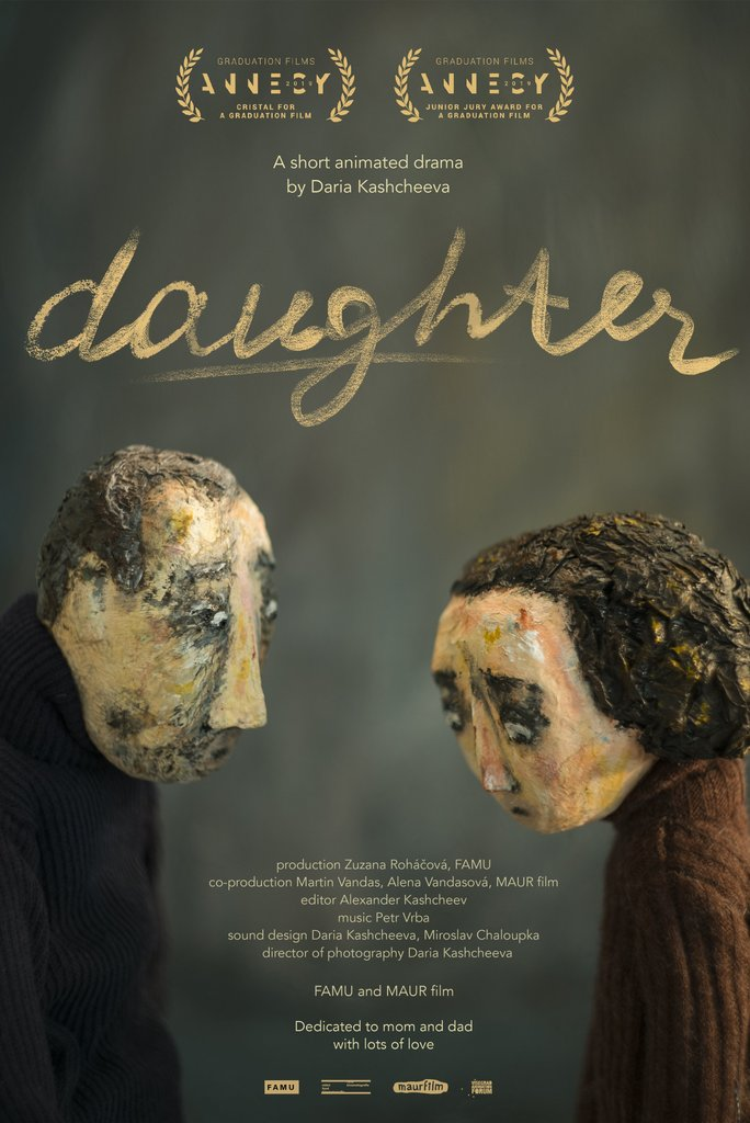 Image result for daughter short oscars