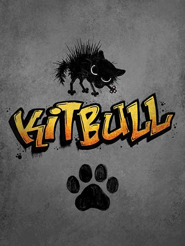 Kitbull Poster - Oscars 2020
