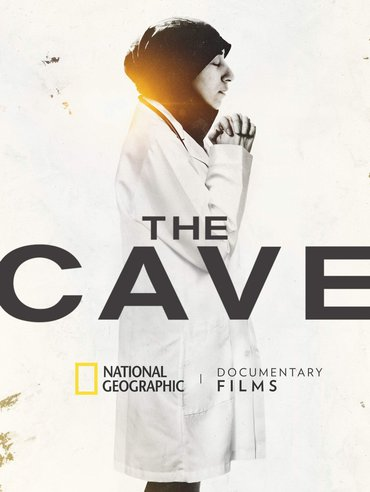 The Cave Poster - Oscars 2020
