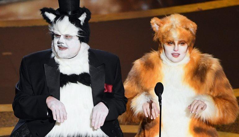 Oscar Halloween 2020 Oscars 2020 Highlights: Best Moments from The Academy Awards
