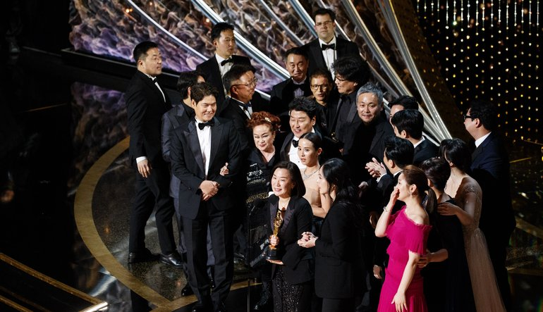 Oscars 2020 Best Picture | Best New 2020
